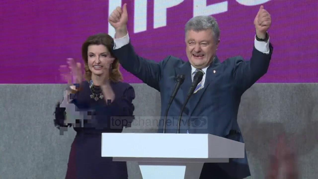 Top News – Shtrohet në spital/ Covid-19 prek dhe Poroshenkon