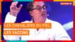 Les Chevaliers du Fiel - Se vacciner contre la Covid19 - Comédie+