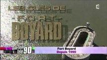 Fort Boyard dans Génération télé 90 (03/05/2011)