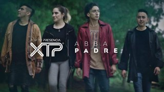 ABBA PADRE - Por Tu Presencia - Música Cristiana