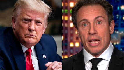 'The worst president we have ever seen. Period': Cuomo slams Trump