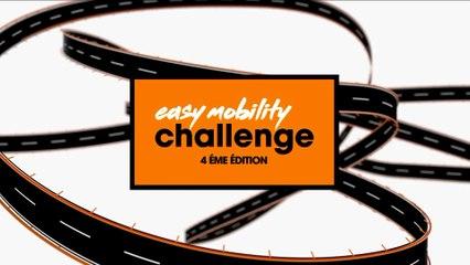 La finale de l'Easy Mobility Challenge