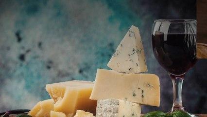 Le fromage et le vin rouge seraient efficaces dans la lutte contre Alzheimer