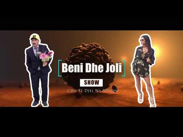 Per Kafe me Benin dhe Jolin  ( ID 1 )