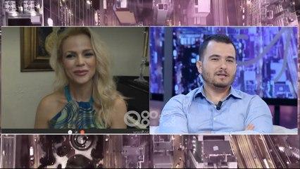 Ditë e Re - Pianistja shqiptare tregon si jetohet në Texas me Covid-19