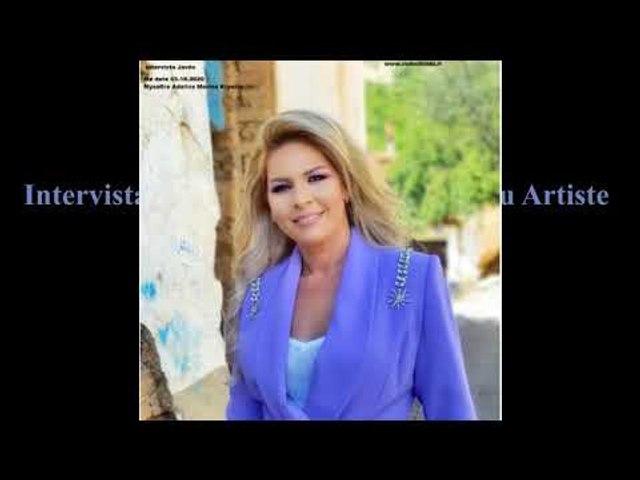 Intervista me Adelina Morina Kryeziu Artiste