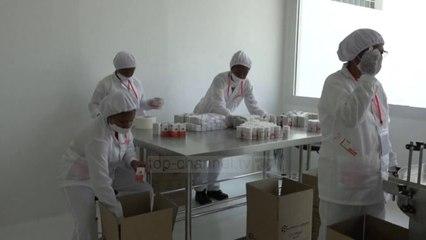 Top News - Ilaçi 'mrekullibërës'/ Madagaskar, tani në version kapsule