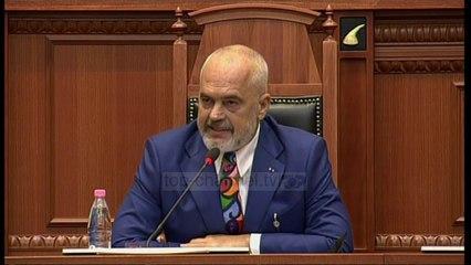 Votohet reforma zgjedhore/ 21 deputetë të opozitës së re bashkuan votat me PS