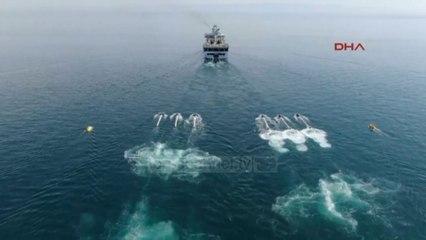Top News- Anijët kërkimore/ Turqia i tërheq nga Mesdheu