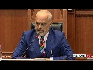 Unë diktator? Rama: Propozuam Ilir Rusmajlin në krye të KQZ-së dhe PD e refuzoi! Imagjinoni Saliun..