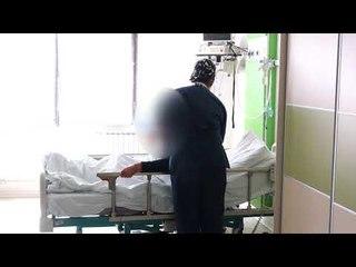 Shkup, vazhdojnë dorëheqjet e infermiereve nga Klinika Infektive