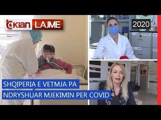Shqiperia e vetmja pa ndryshuar mjekimin per Covid | Lajme - News