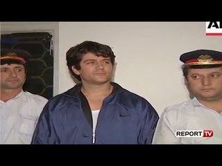 Report TV -Rikthehet 'Zani i Vlorës' në gjykatën e Korçës, kërkon përllogaritjen e ditëve të burgut!