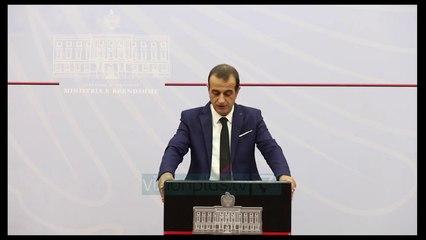 Lista paraprake e zgjedhësve, 3.6 milionë shqiptarë me të drejtë vote - Vizion Plus