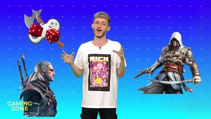 Next / Gaming - 5 Lojerat me te keqia te te gjitha koherave - Show - Vizion Plus