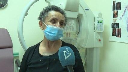 Beteja me kancerin e gjirit - News, Lajme - Vizion Plus