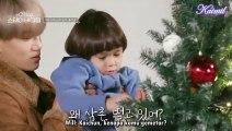 [SUB INDO] EXO Kai & William Bentley Stay Body Luv Ep.2-1