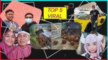Video Pemuda Kelantan digelar 'housemate kiriman Tuhan', tiba-tiba Axia berpusing atas jalan