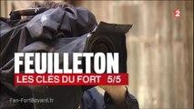 Fort Boyard 2015 - Feuilleton ''Les Clés du Fort'' : Épisode 5/5 (12/06/2015)