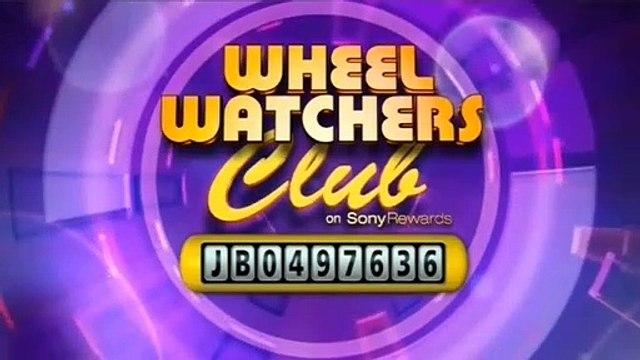 Wheel of Fortune - December 3, 2008 (Christine_Dan_Daiquiri)