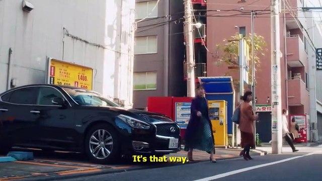 スキャンダル専門弁護士QUEEN 第1話 - (Scandal Senmon Bengoshi QUEEN 2019 ENG SUB)
