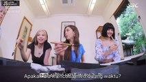 SUB INDO - BLACKPINK SUMMER DIARY SEOUL PART 2