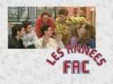 Serie TV - Annees fac (Les) - Generique