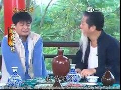 Nhan Gian Huyen Ao Tan Truyen Tap 7 THVL1 long tieng tap 8 P