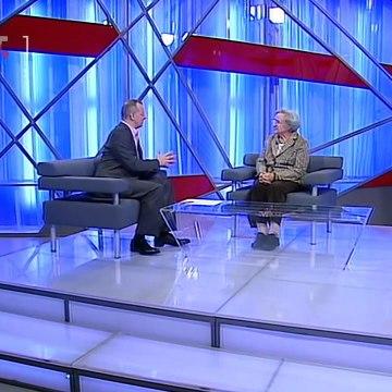 Milka Babović intervju