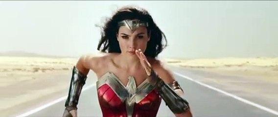 Wonder Woman 1984 Film - Sedang Tayang Di Bioskop