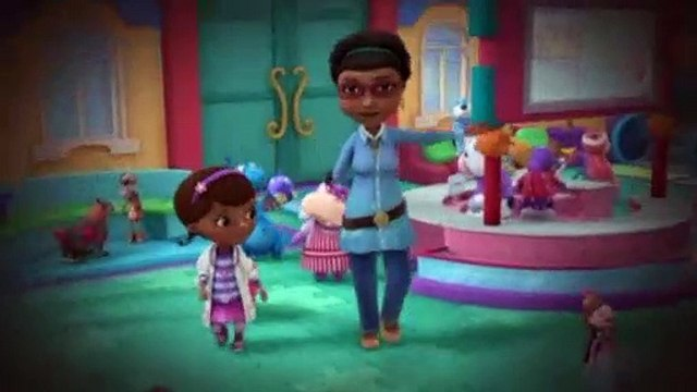 Doc McStuffins S04E01 Welcome to McStuffinsville