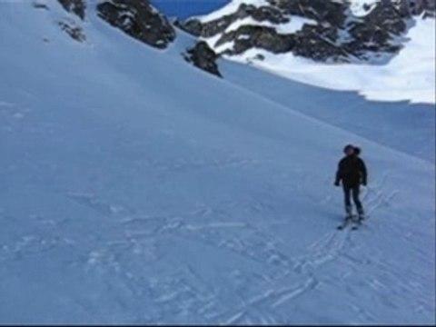 Col de Roche Noire
