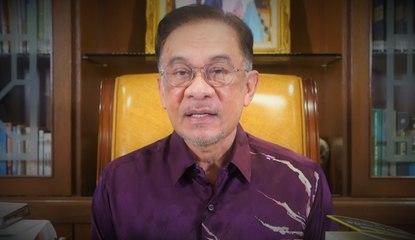 Anwar Ibrahim: Ucapan Penuh Dalam Merasmikan Muktamar ABIM Kali Ke49