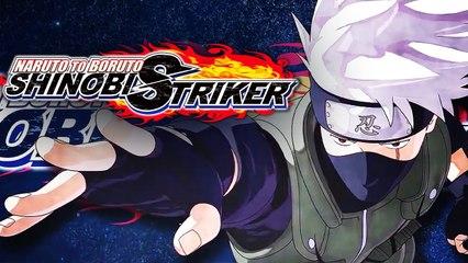 Naruto To Boruto- Shinobi Striker – Official Season Pass 3 - Kakashi Hatake