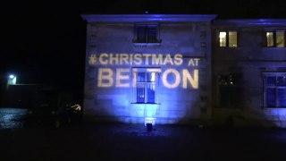 Christmas At Belton 2020 sparkles until January 3
