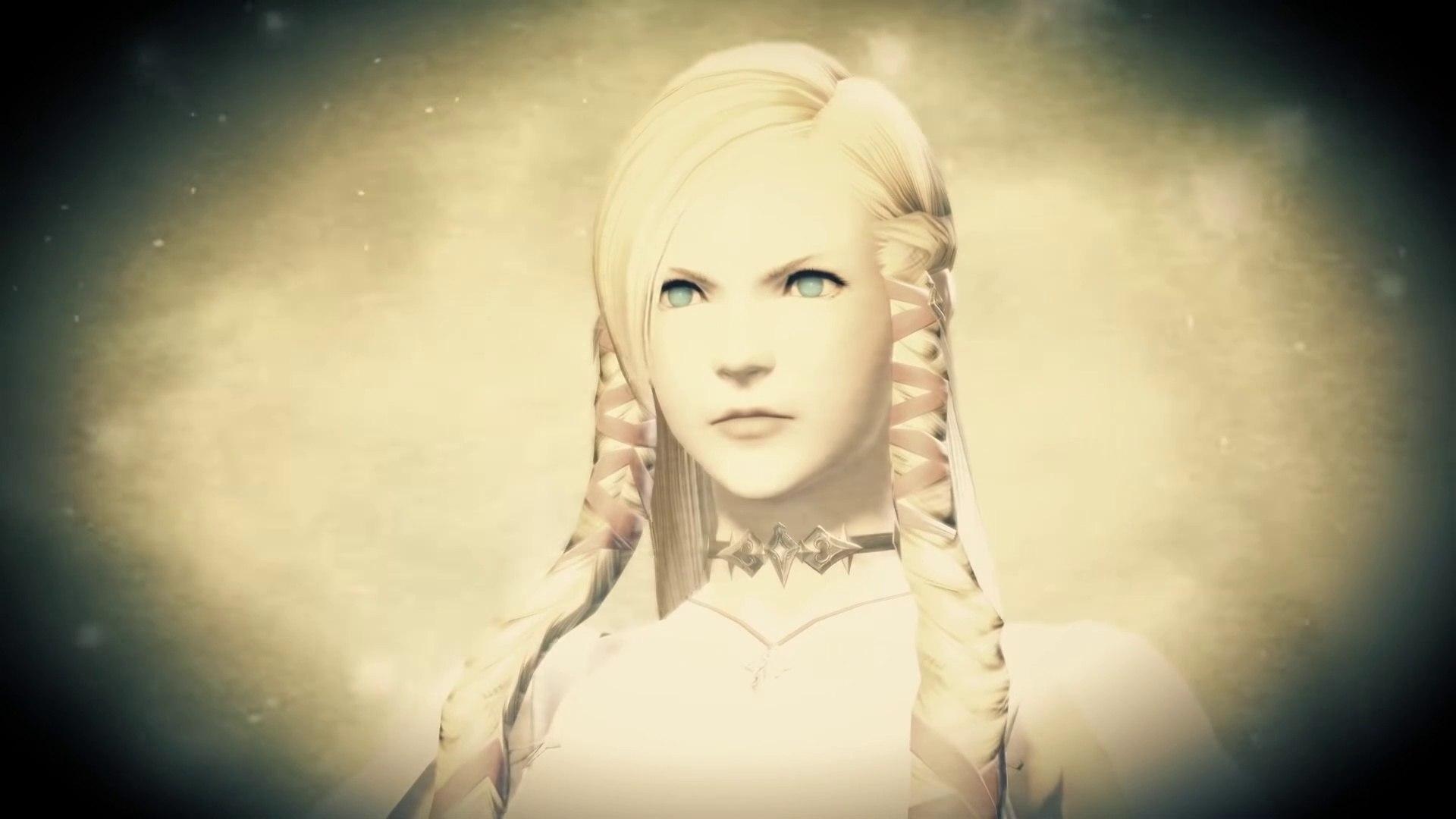 Final Fantasy XIV - Tomorrow and Tomorrow