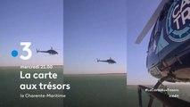 Bande-annonce - La Carte aux Trésors en Charente-Maritime et au Fort Boyard (17/04/2019)