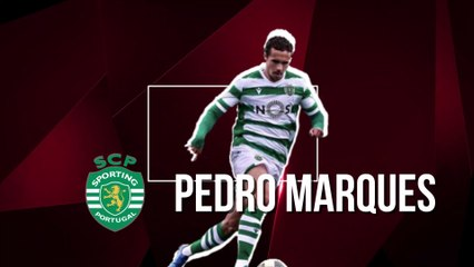 Epic Player: Pedro Marques