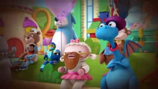 Doc McStuffins S04E15 S04E16 A Lesson in Diagnosis Karaoke Katies Opening Night
