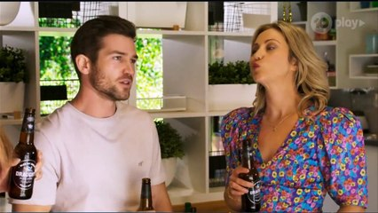 Neighbours 8524 Monday, December 28th 2020 l Neighbours Ep. 8524, 12/28/2020 l Chloe and Elly 8524