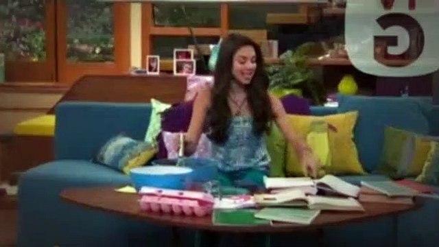 The Thundermans Season 1 Episode 14 - Phoebe's A Clone Now