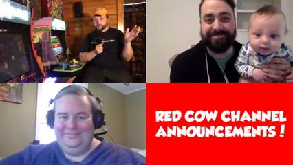 RCE Schedule and New Content Announcements! - State of the Channel