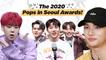 [Pops in Seoul] 2020 Pops in Seoul Awards! [K-pop Dictionary]