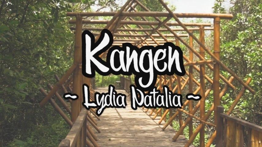 Lydia Natalia - Kangen (Official Lyric Video)