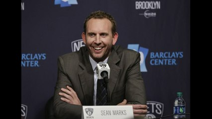 Sean Marks Transformed Brooklyn Nets From Laughingstock Into Title