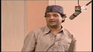 Umer Sharif, Sikandar Sanam And Zareen Ghazal - Shadi Ke Rasoomat - Comedy Clip