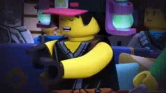 LEGO Ninjago Masters Of Spinjitzu Season 12 Episode 1 - Wasted True Potential