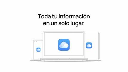 Huawei Mobile Cloud: toda tu información e imágenes seguros y accesibles