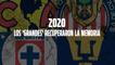 2020: Los 'Grandes' recuperaron la memoria: Liga MX