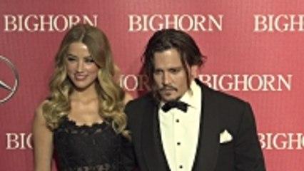 Johnny Depp : La tourmente médiatique